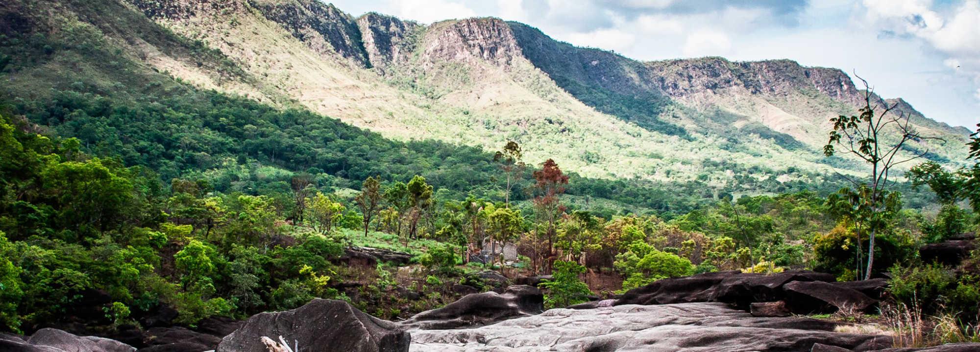 roteiros de ecoturismo no brasil